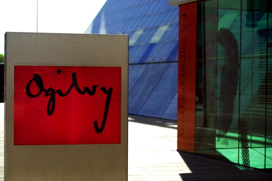 Werbeagentur Ogilvy & Mather Düsseldorf