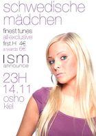Werbekampagne für Osho 11-2009