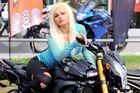 Werbung fur Svet Motociklov Magazine