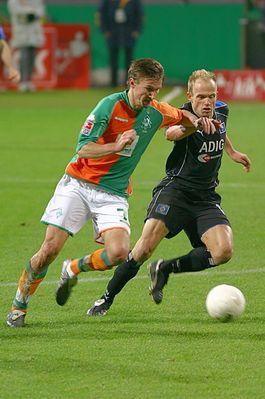 Werder - Hsv #2