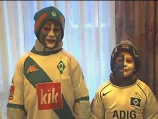 Werder und der HSV