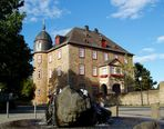 Werdorfer Schloß