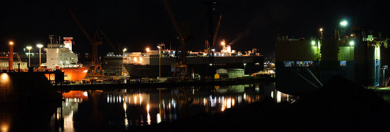Werft #1