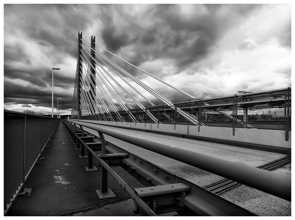Werksbrücke West