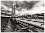 Werksbrücke West (HDR)