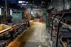 Werkstatt der Werkzeugmacher