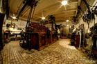 Werkstatt im Textilmuseum Bocholt