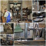 Werkzeuge und Maschinen ...