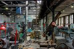 Werkzeugmacher-Werkstatt