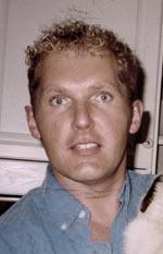 Werner Elhauge
