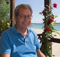 Werner Kast