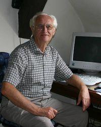 Werner Seidel