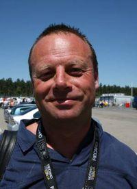Werner Trageiser