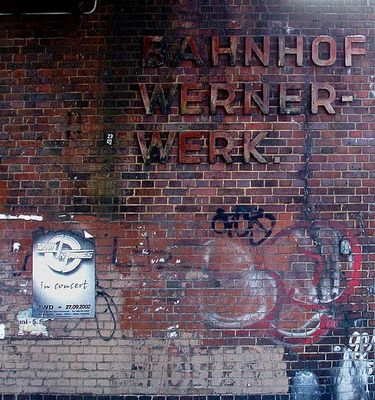 Wernerwerk