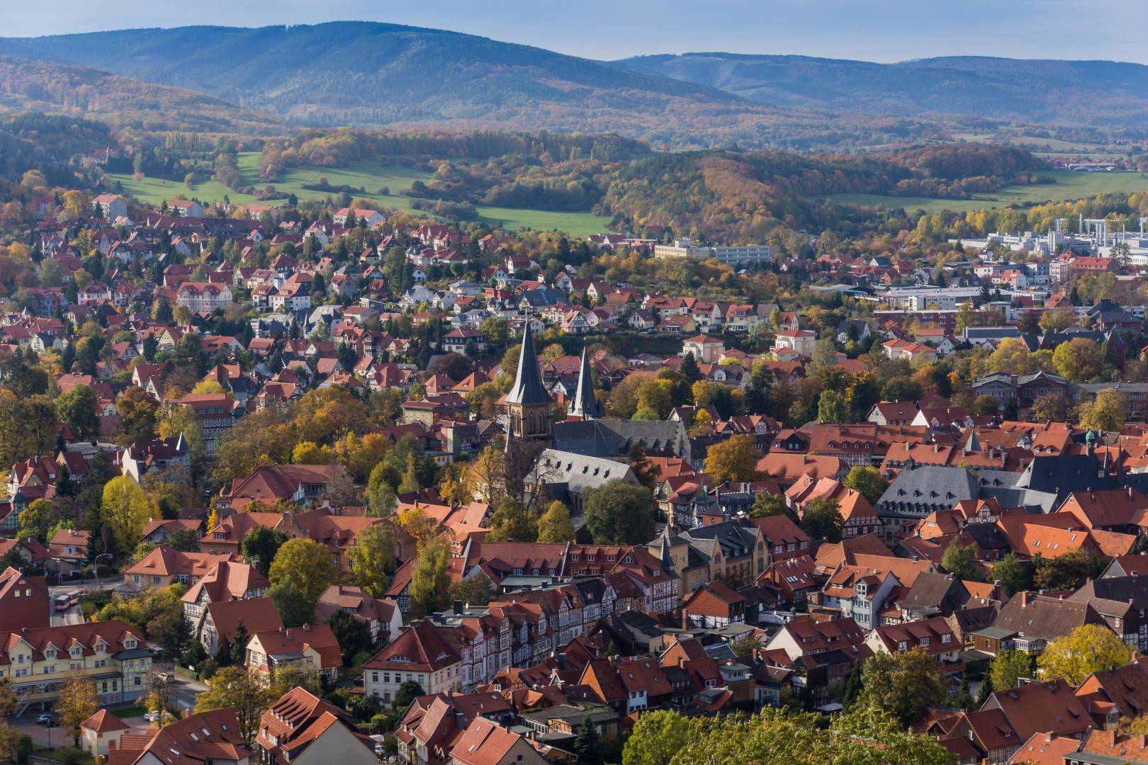 Wernigerode - Harz