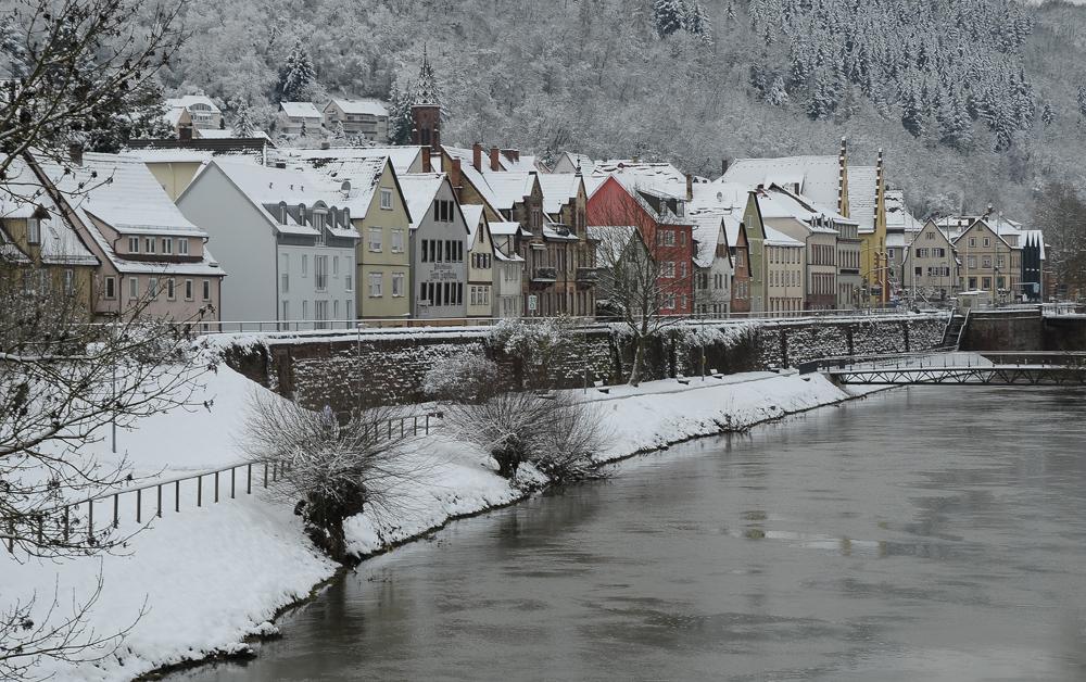 Wertheim im Winter (1)