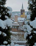 Wertheim im Winter (2)