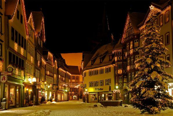 Wertheim im Winter (3)