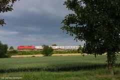 Werther, IC 1951, Juli 2013