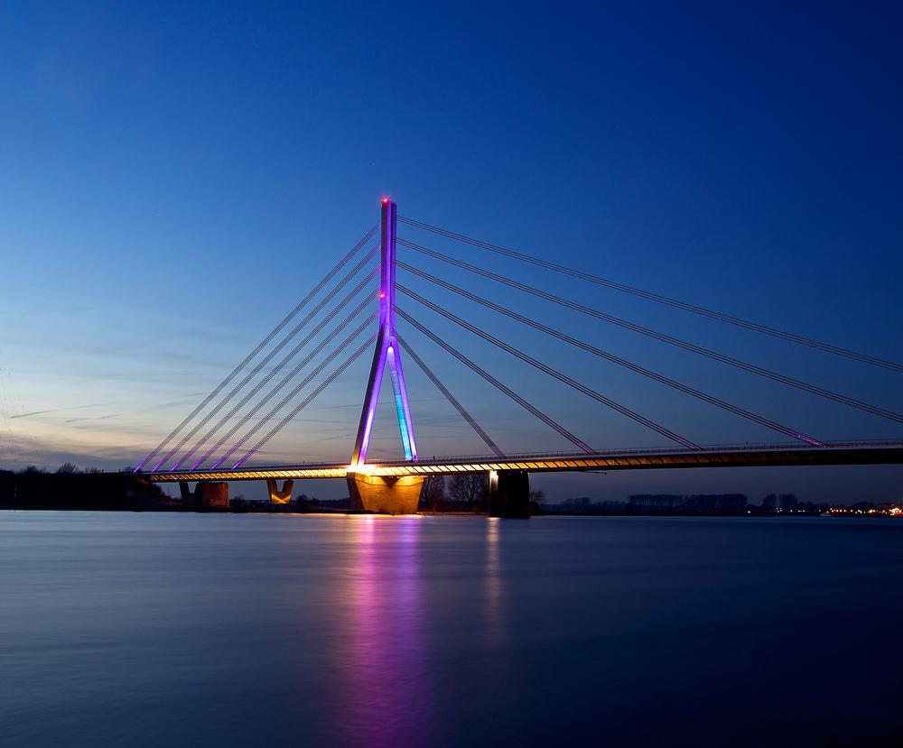 Wesel Bridge