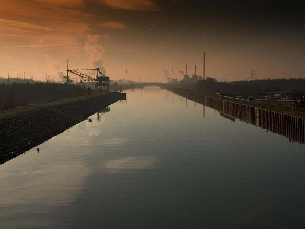 Wesel-Datteln-Kanal