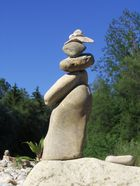Wesen aus Stein