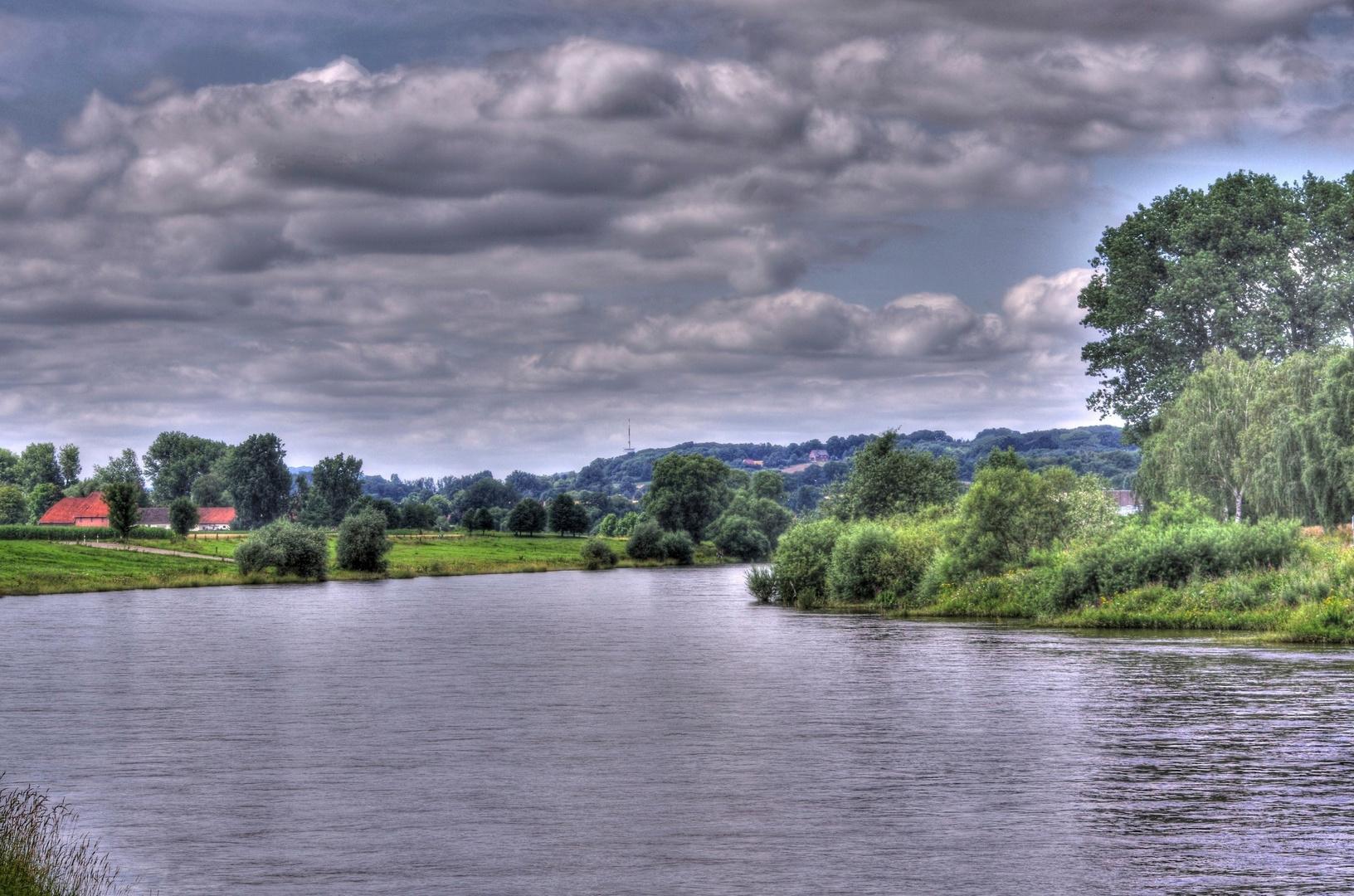 Weser HDR