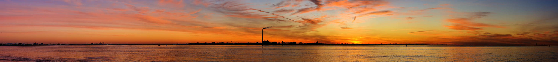 Weser Panorama