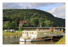 Weser-Sommer