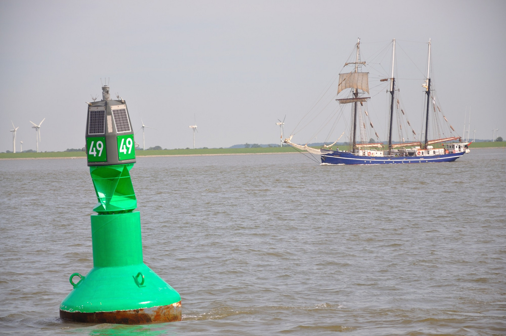 Weser Tonne 49