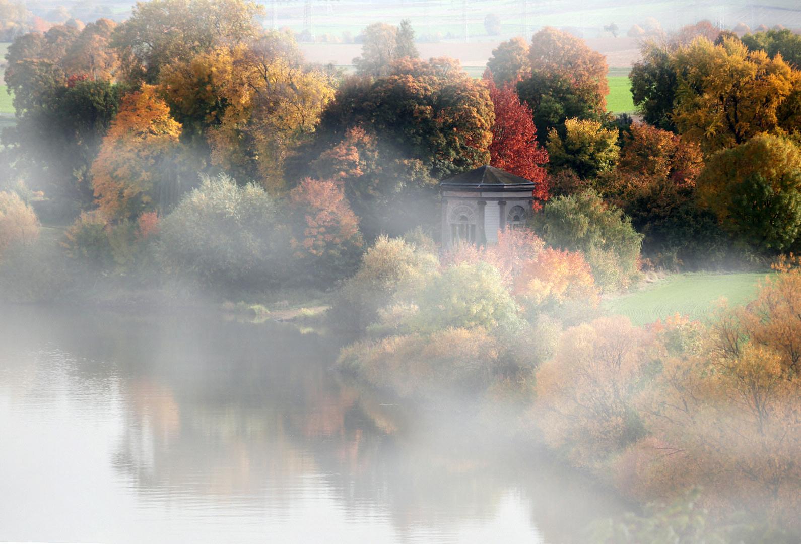 Wesernebel