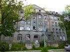 (Wessen) Große Villa (?)