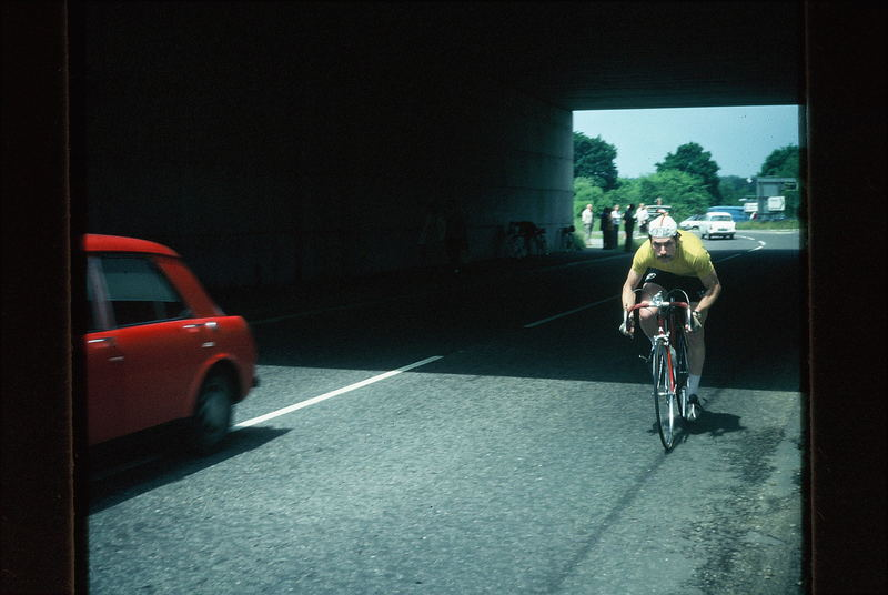 Wessex 24 hours cycling time trial 1977 (2)
