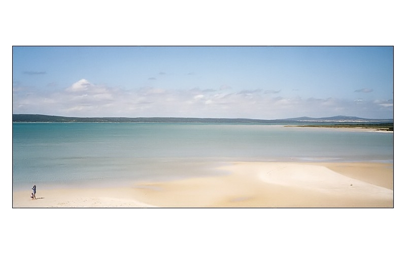 West Coast NP - Lagune