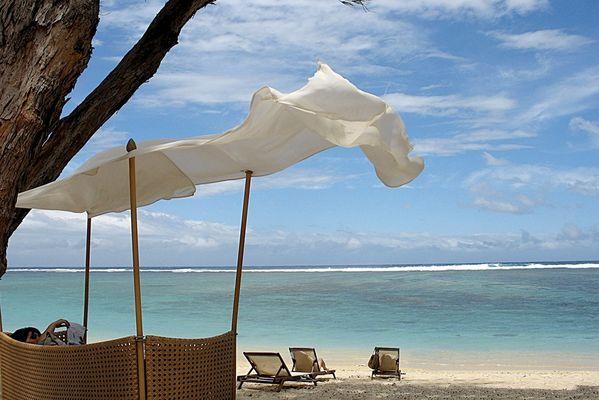 West Coast - Reunion Island