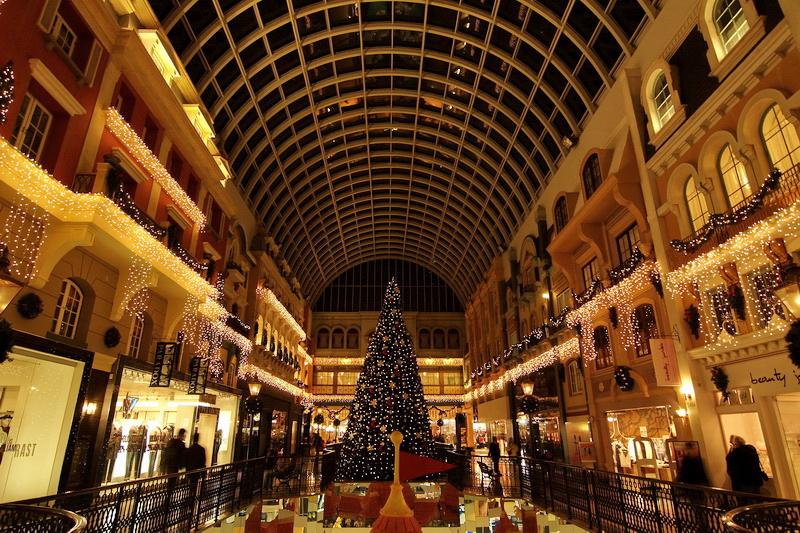 West Edmonton Mall, Edmonton, Alberta, Kanada