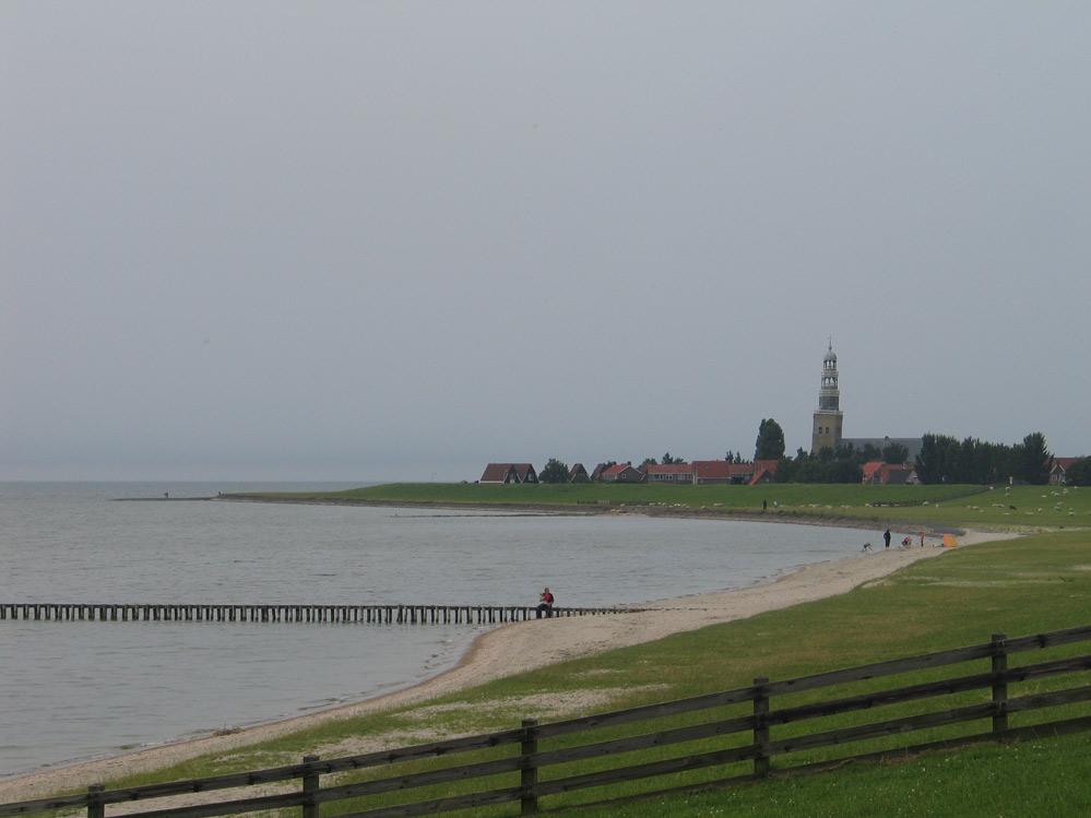 (west) friesland