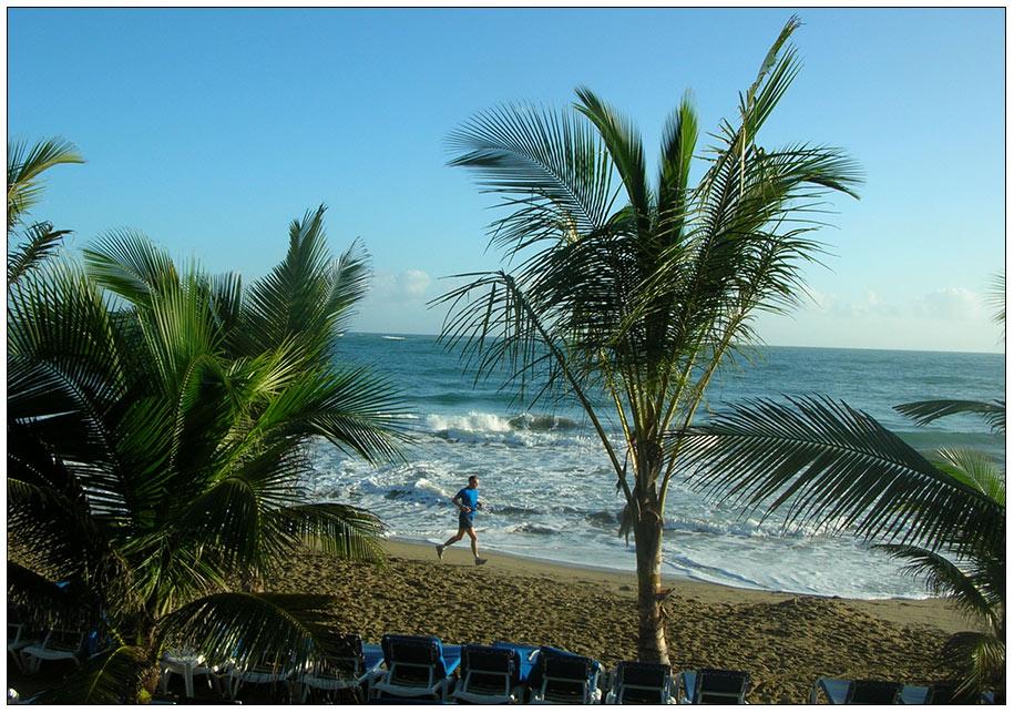 West Indis Caribean Dez. 2005