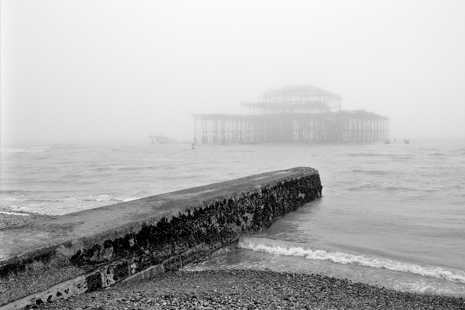 West Pier #001