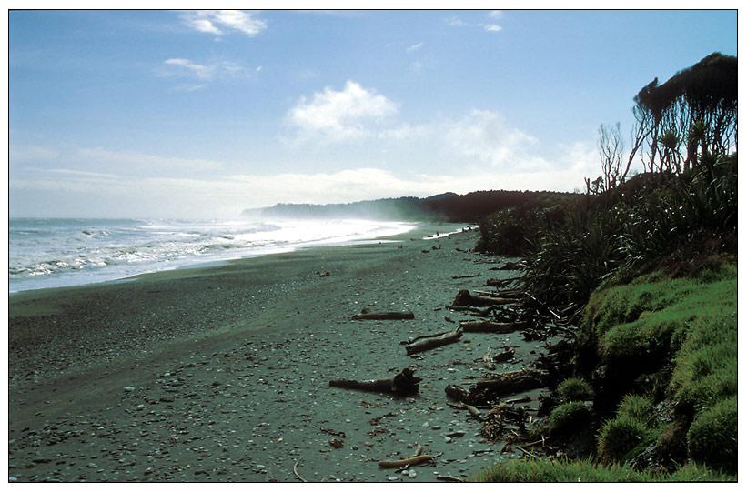 Westcoast Beach