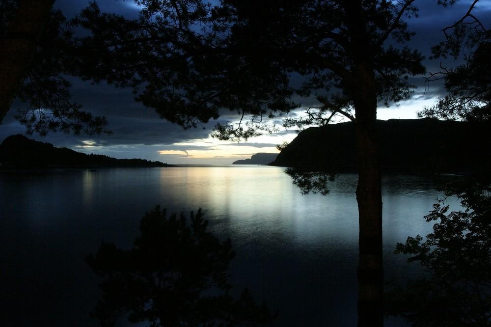 Westcup norwegen um 23:10 Uhr