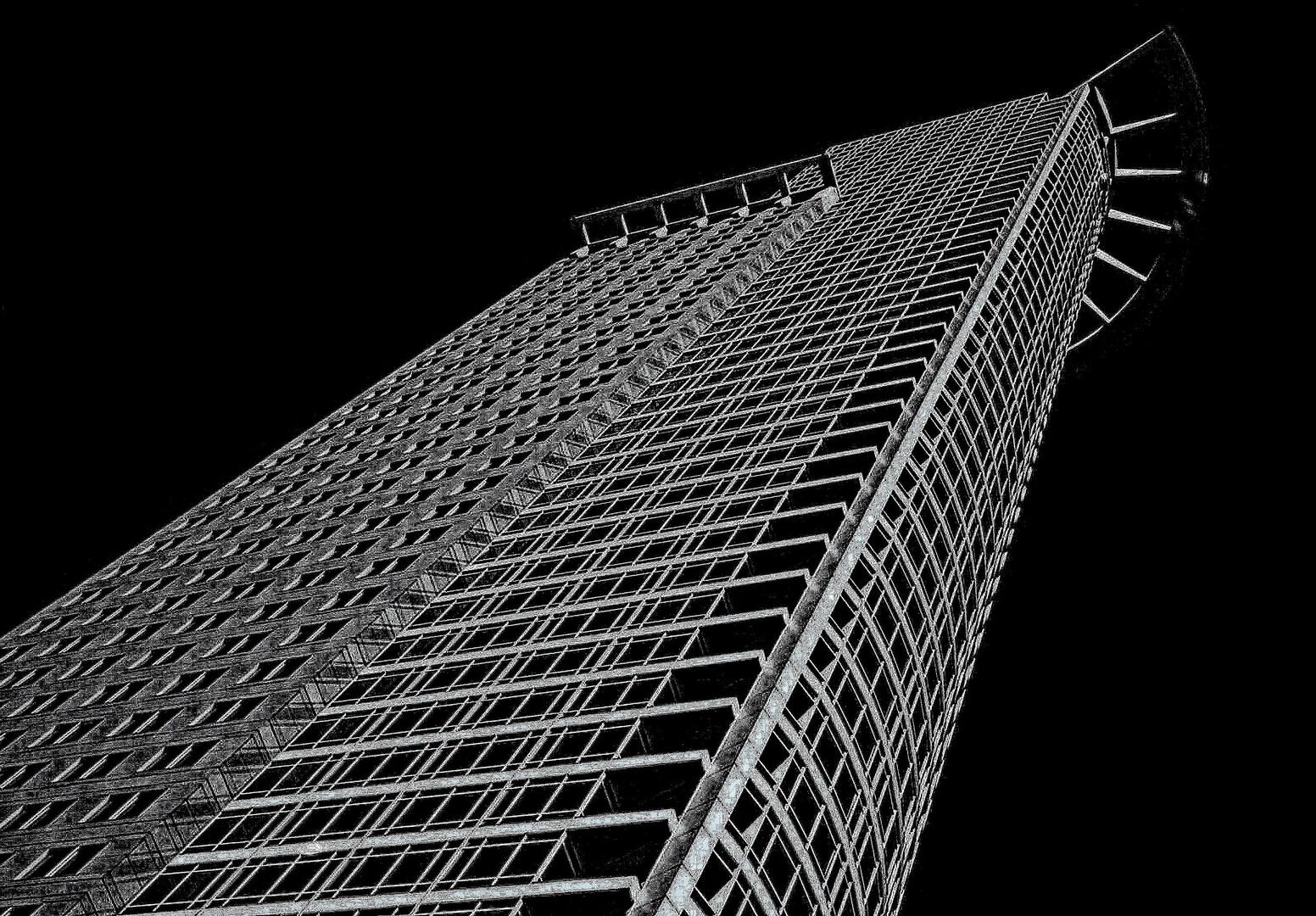 """""""Westend Tower"""""""