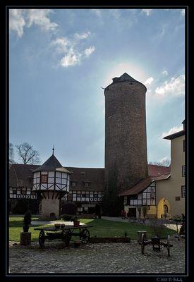 Westerburginnenhof