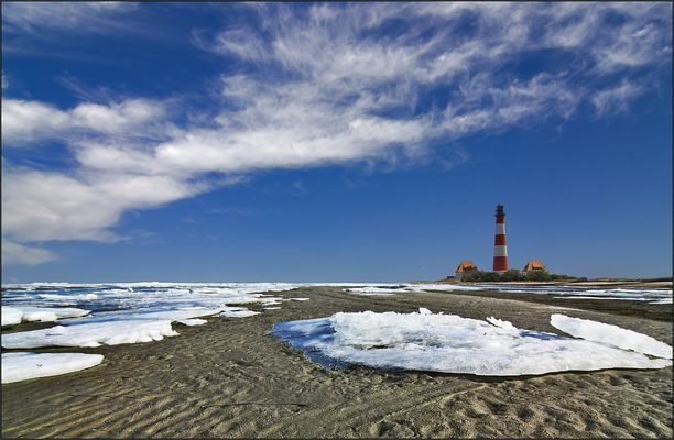 * Westerhever - Winter *