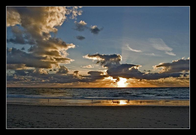 Westerländer Strand