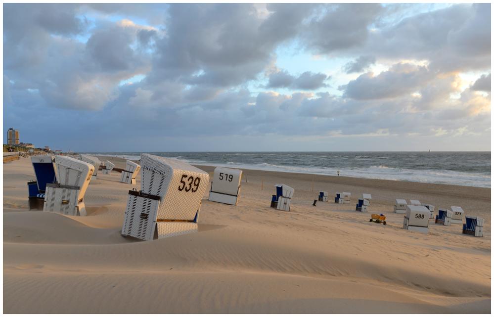 Westerland ;-)