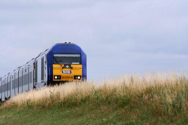 Westerland-Express