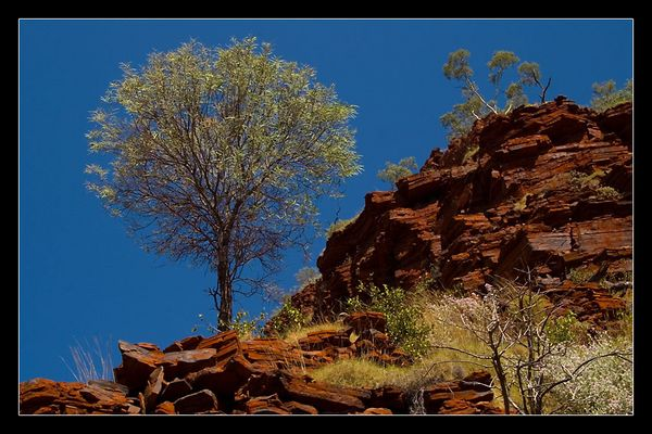 Western Australia - Karijini National Park