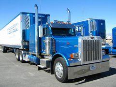 western blue