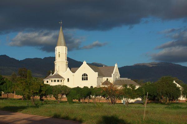 Western Cape II